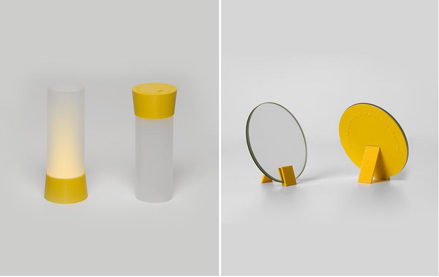 ZORTRAX Notaroberto-Boldrini 3D Printed Products