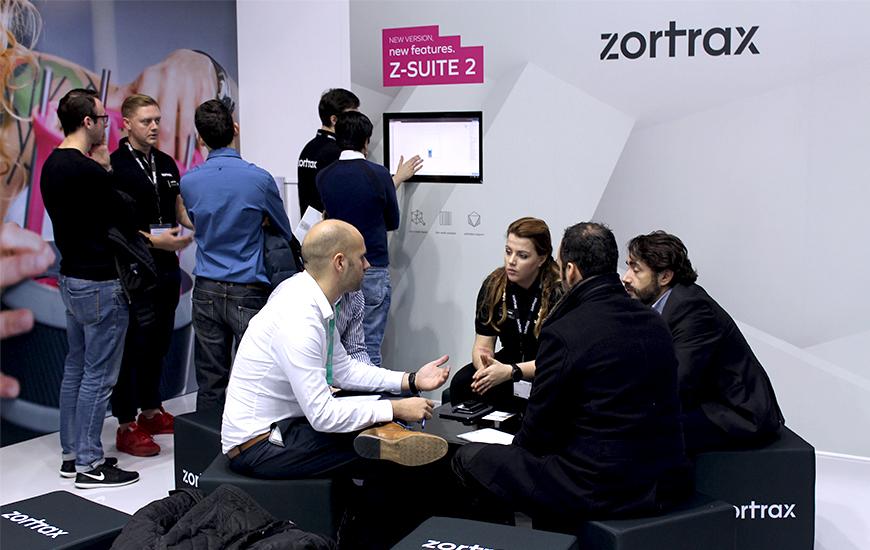 ZORTRAX meeting