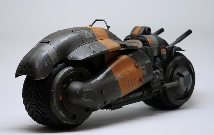 ZORTRAX 3D printed model