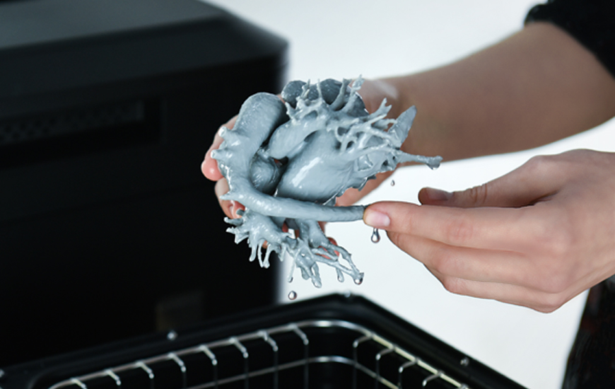 ZORTRAX INVENTURE 3D PRINTER